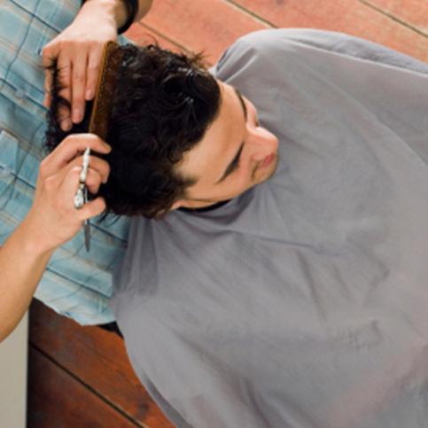 Mitos de la caída de pelo